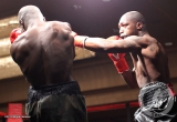 DonYil Livingston -vs- Greg Hackett 07