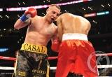 Nick Casal -vs- Michael Anderson  12